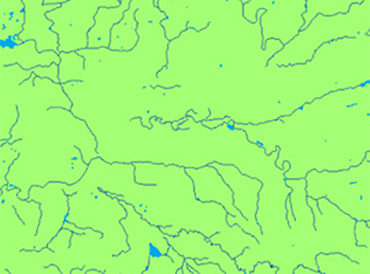 IHDTM map