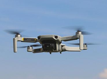 Drone. Photo: Atimedia  - Pixabay