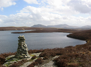 Integrated hydrological and ecological monitoring and research in a varied coastal catchment