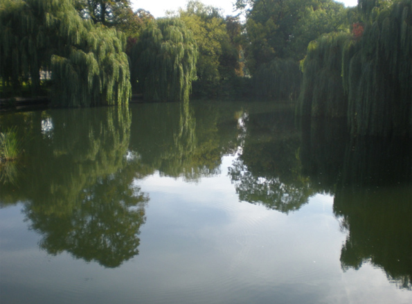 river Thames at Sonning, Berkshire