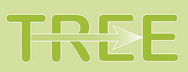 TREE project logo
