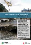 Cover of Understanding Floods information leaflet